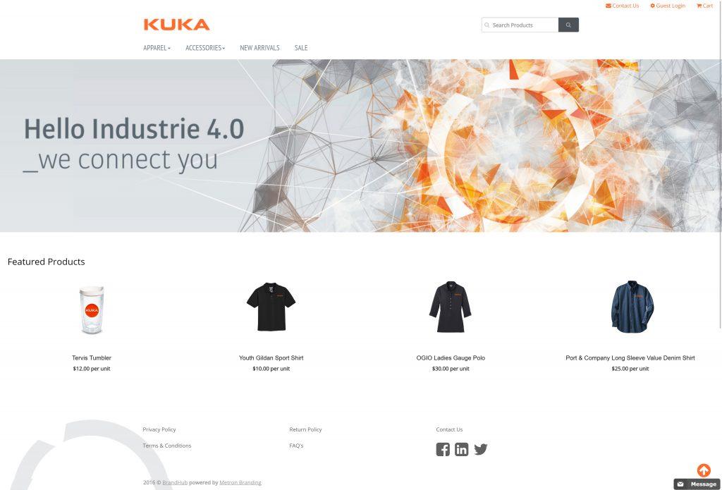 kuka online company store