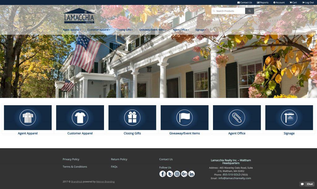 lamacchia online company store