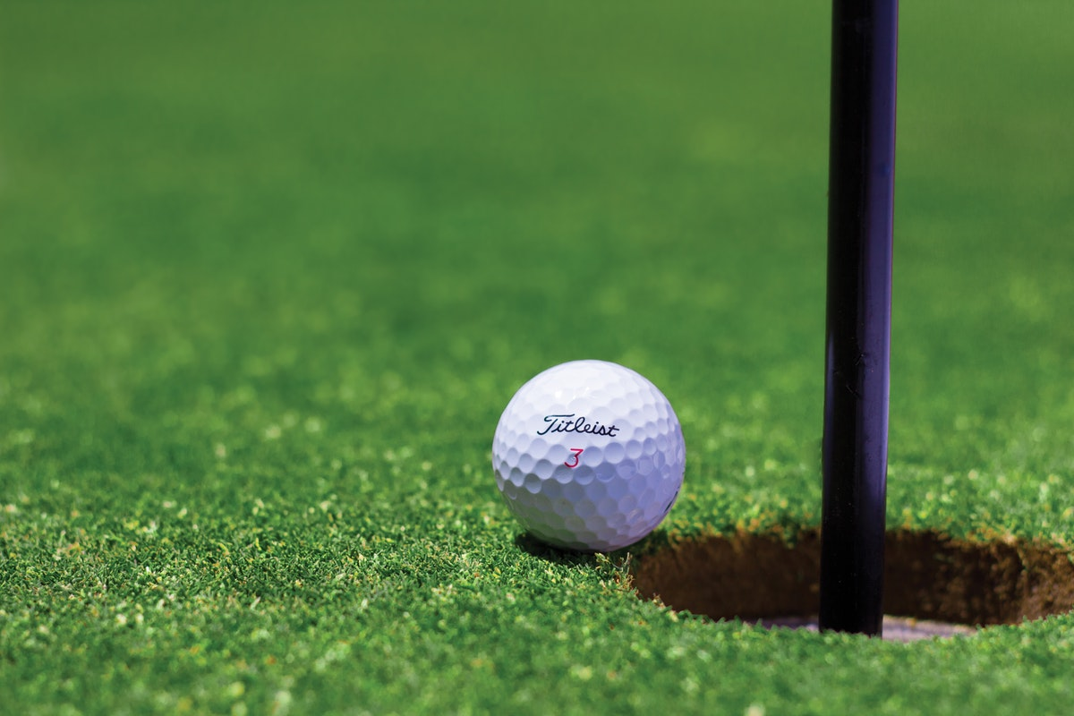 How To Effectively Brand Your Corporate Golf Outing 1
