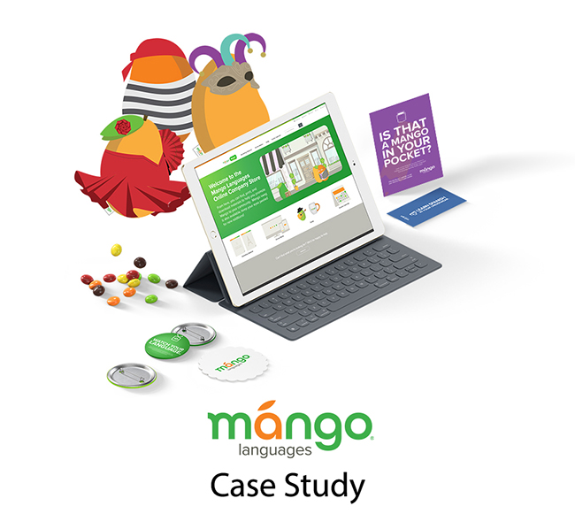 mango languages case study