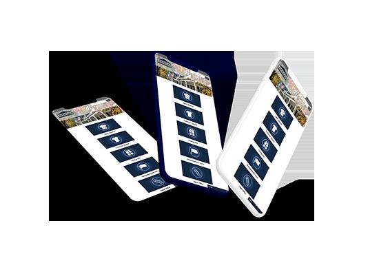 lamacchia portfolio metron branding