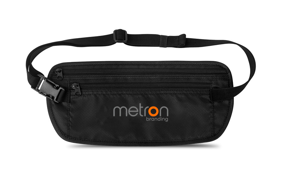 metron recommends fanny pack