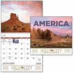 branded calendar