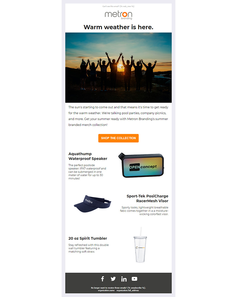 Email Templates 2