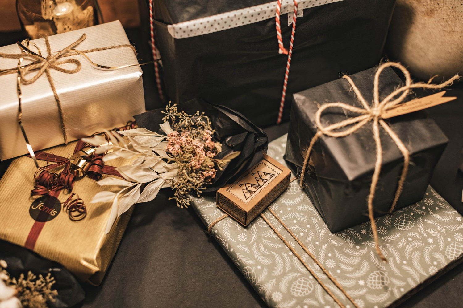 High End Corporate Gifting Guidance