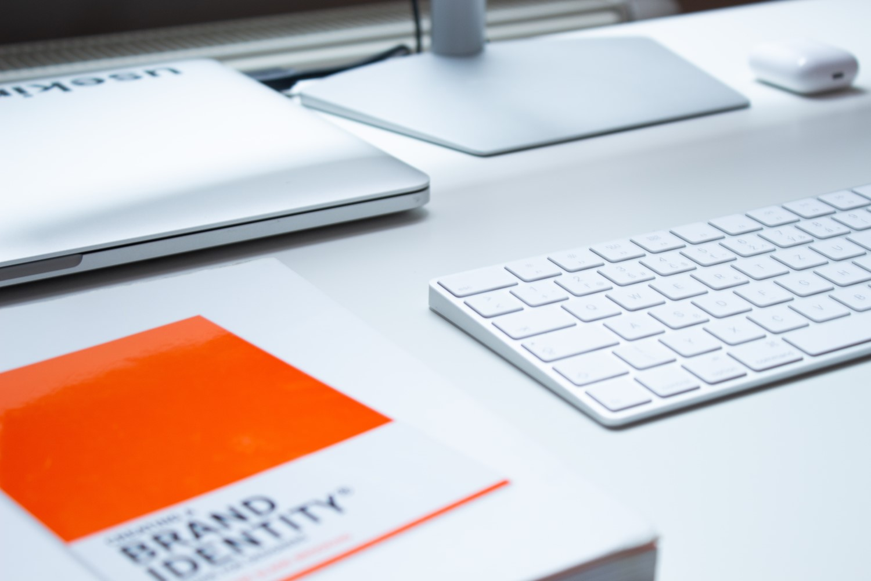 Rebranding Launch Success - Brand Identity