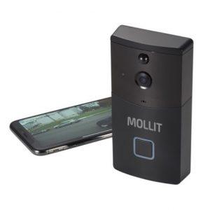 Tech Swag Ideas - Smart Doorbell
