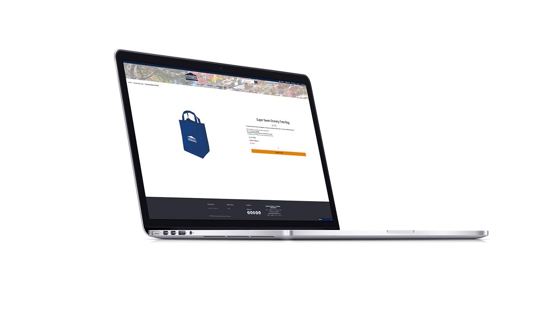 lamacchia laptop portfolio