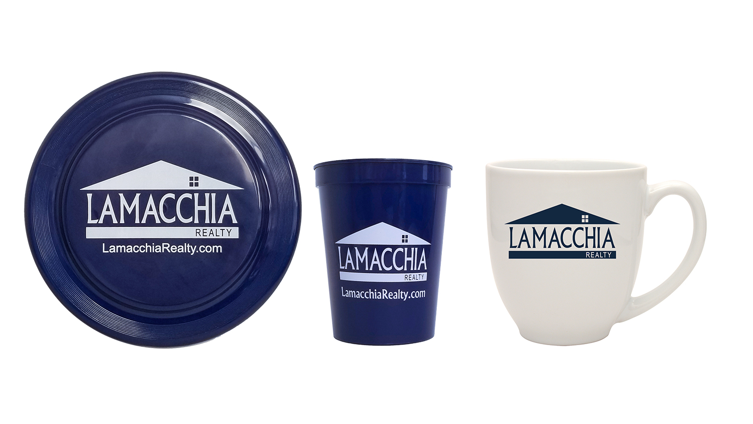 lamacchia branded merch portfolio